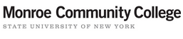 Monroe Community College Bookstore Logo